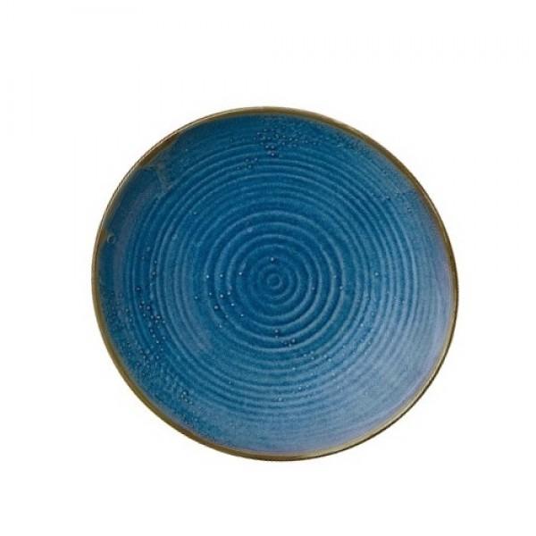 Тарелка  глубокая  260 мм. Sapphire