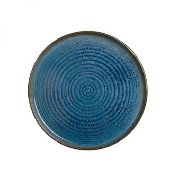 Тарелка с бортом 260 мм. Sapphire