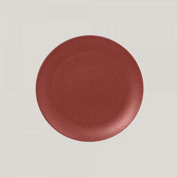 Тарелка плоская NeoFusion Magma 210 мм