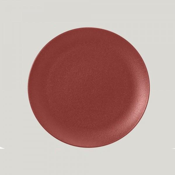 Тарелка плоская NeoFusion Magma 240 мм