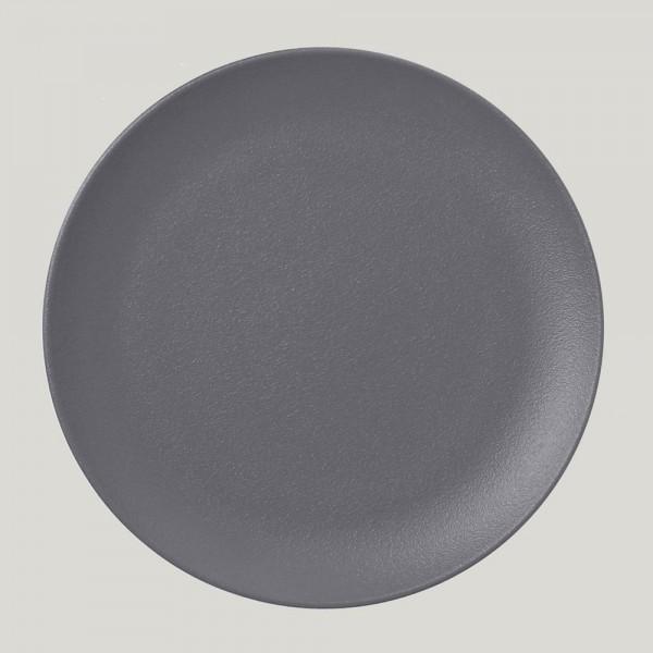 Тарелка плоская NeoFusion Stone 270 мм