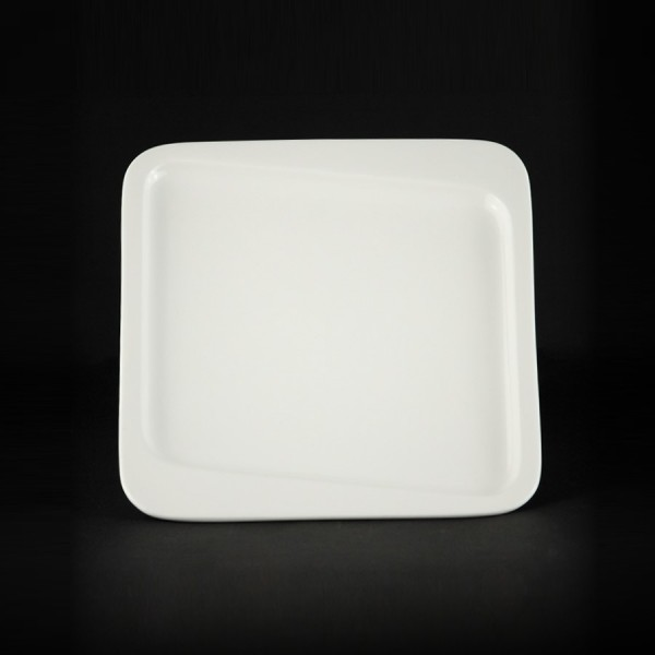 Тарелка мелкая квадратная «Sam&Squito» 200 мм