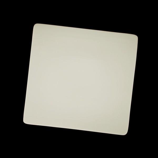 Тарелка плоская «Chan Wave» 255 мм