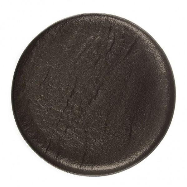 Тарелка круглая Black Star 270 мм