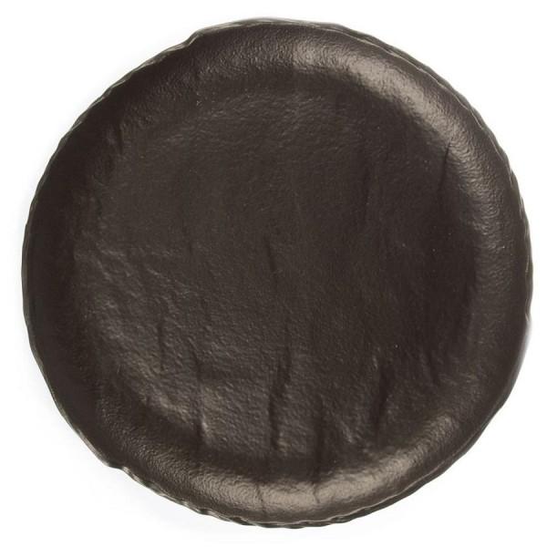 Тарелка круглая Black Star 290 мм