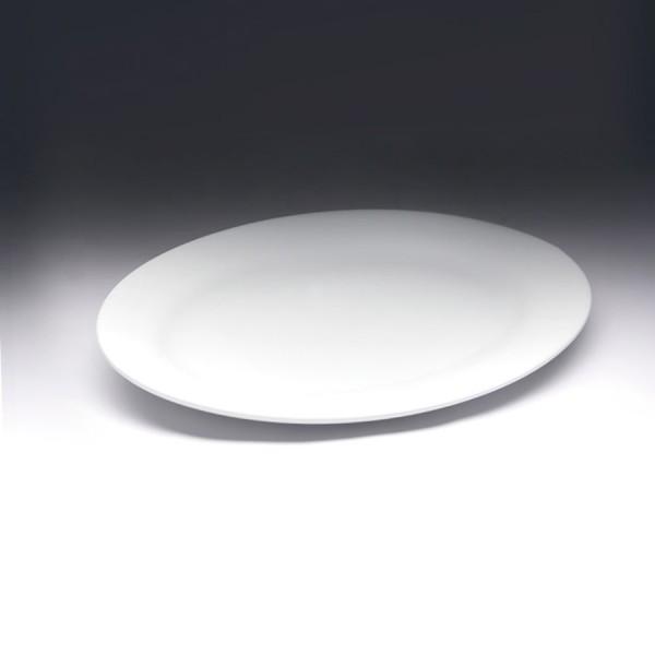 Блюдо овальное «Collage» 300х210 мм