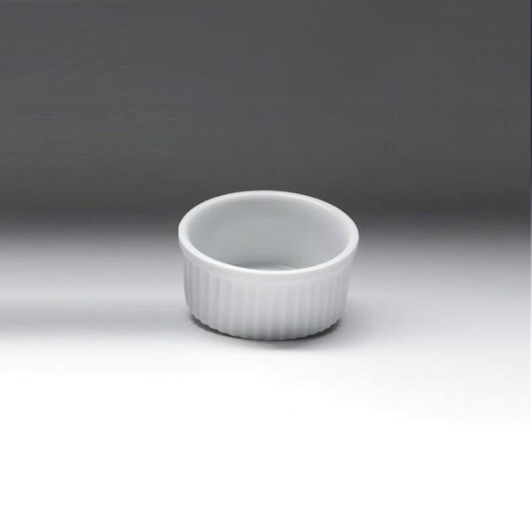 Форма для выпечки круглая «Collage» 90 мл