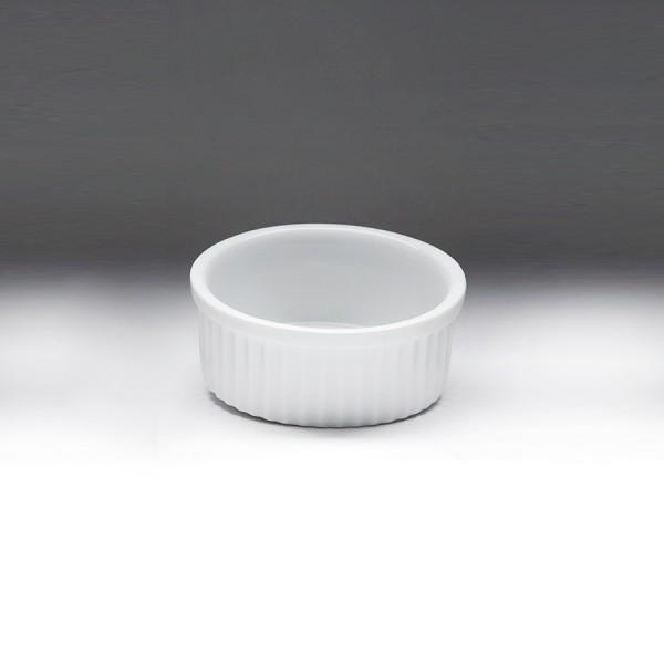 Форма для выпечки круглая «Collage» 150 мл