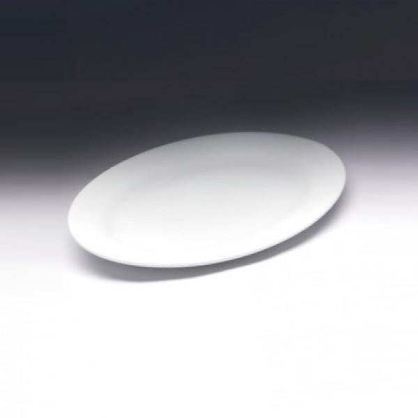 Блюдо овальное «Collage» 250х180 мм