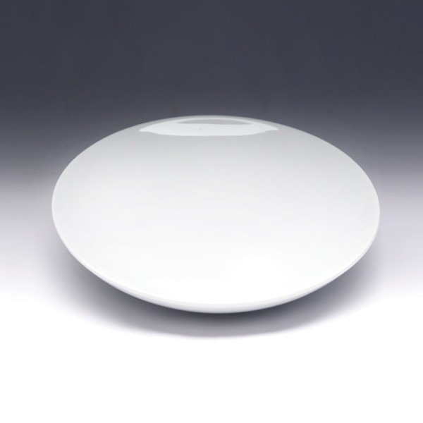 Тарелка мелкая круглая без бортов «Collage» 263 мм