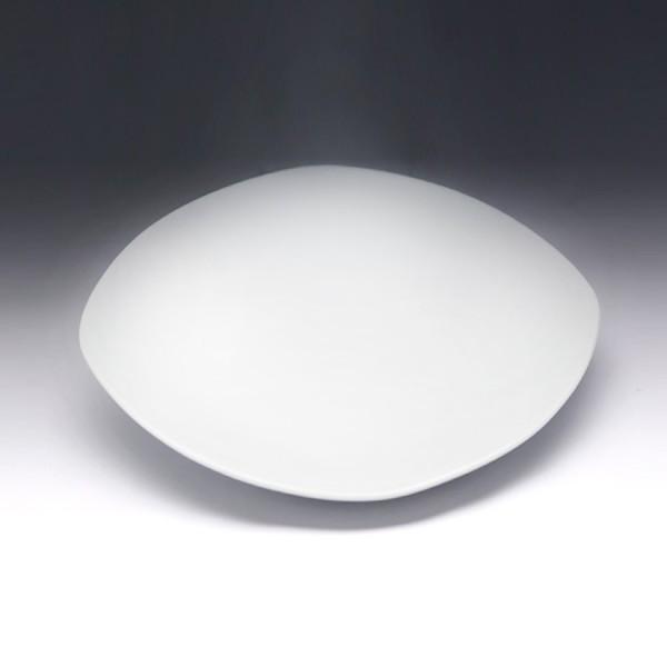 Тарелка мелкая квадратная «Collage» 263 мм