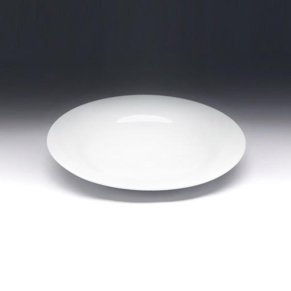 Тарелка мелкая круглая «Collage» 200 мм