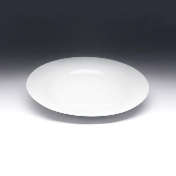 Тарелка мелкая круглая «Collage» 225 мм