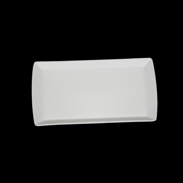Блюдо прямоугольное «Corone» 300х172 мм