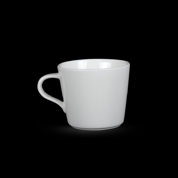 Чашка чайная «Corone Caffe» 190 мл