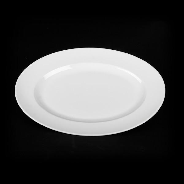 Блюдо овальное «Corone» 335х260 мм