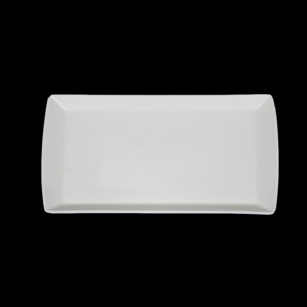 Блюдо прямоугольное «Corone» 350х230 мм