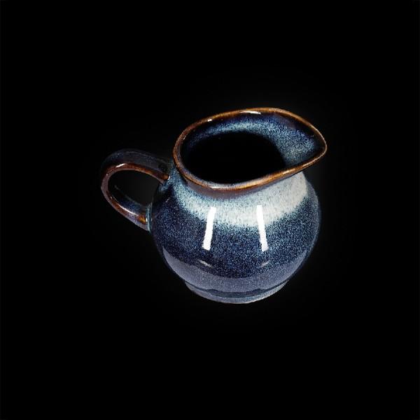 Молочник «Celeste» 100 мл синий