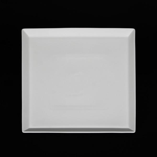 Тарелка квадратная «Corone Carre» 275х275 мм