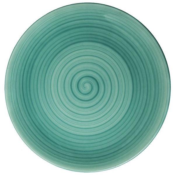Тарелка 230 мм, Madison mint