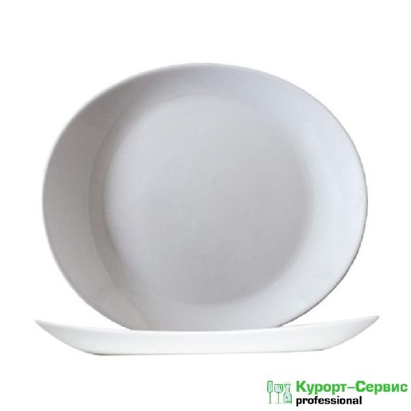 Блюдо для стейка 30*26 cм. Solutions