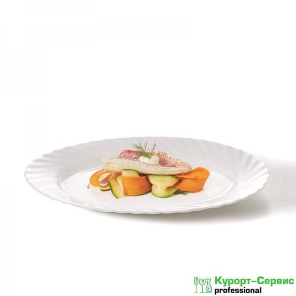 Блюдо овальное 29 cм. Трианон
