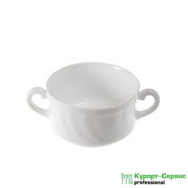 Чаша бульонная 300 мл. Трианон