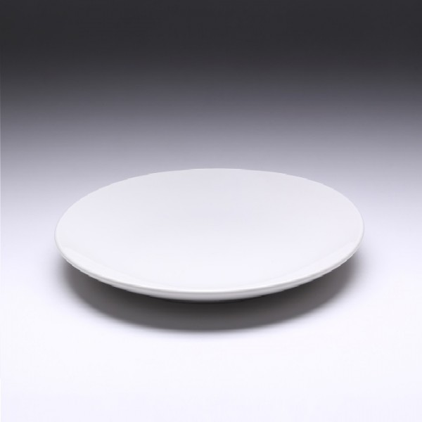 Тарелка без бортов Tvist Ivory 200 мм