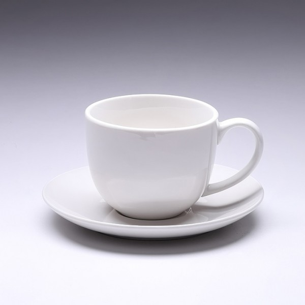 Чайная пара Tvist Ivory 300 мл
