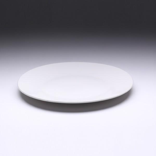 Тарелка мелкая Tvist Ivory 226 мм