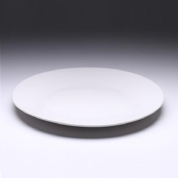 Тарелка мелкая Tvist Ivory 264 мм