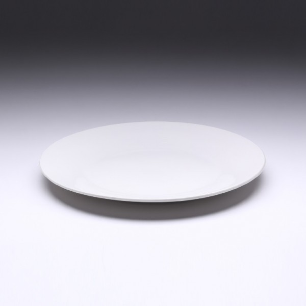 Тарелка мелкая Tvist Ivory 200 мм