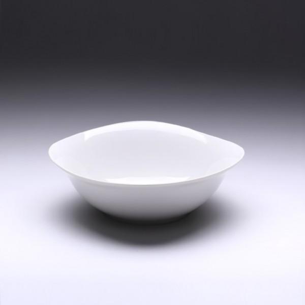 Салатник квадратный Tvist Ivory 167 мм