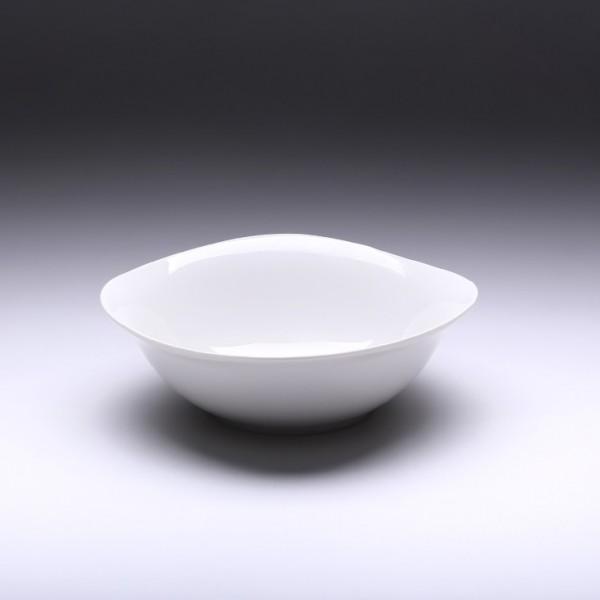 Салатник квадратный Tvist Ivory 144 мм
