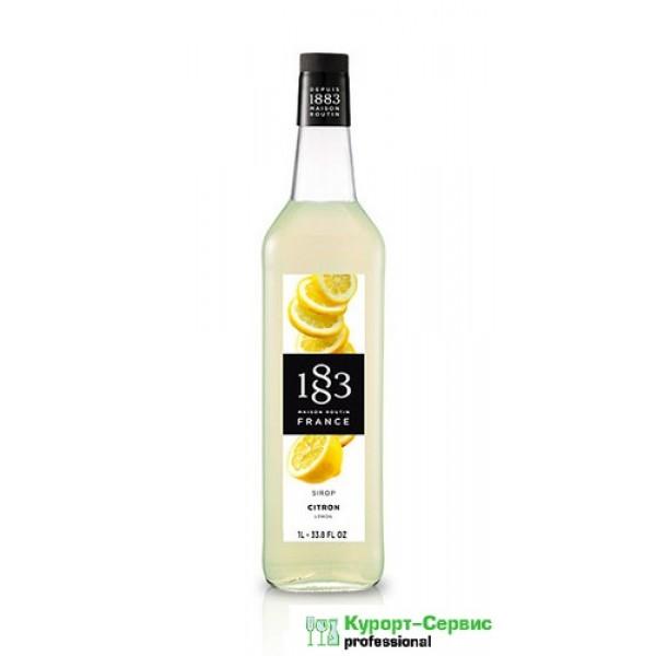 "1883 Сироп ""Лимон"""